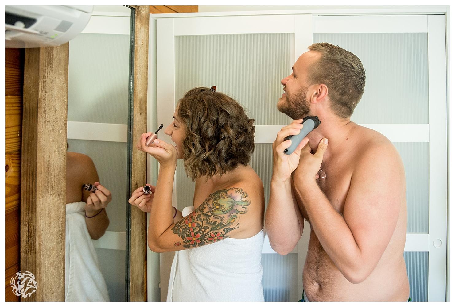 Yana's Photos Wedding Photographer