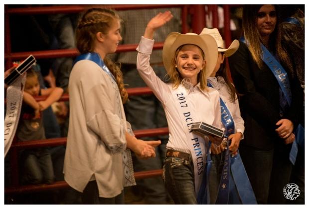 2017 Denton County Youth Fair And Rodeo Denton Tx