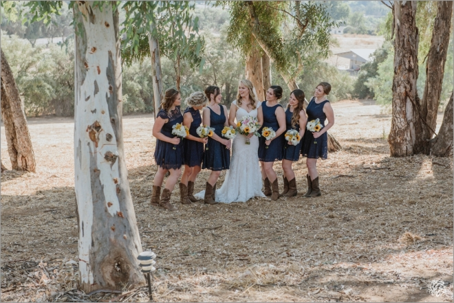 00026 - Yana's Photos - Los Angeles Wedding Photographer - Ojai Sunflower Ranch Wedding.jpg