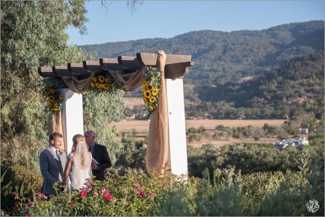 00089 - Yana's Photos - Los Angeles Wedding Photographer - Ojai Sunflower Ranch Wedding.jpg