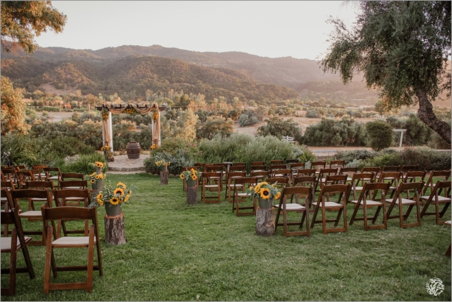 00114 - Yana's Photos - Los Angeles Wedding Photographer - Ojai Sunflower Ranch Wedding.jpg