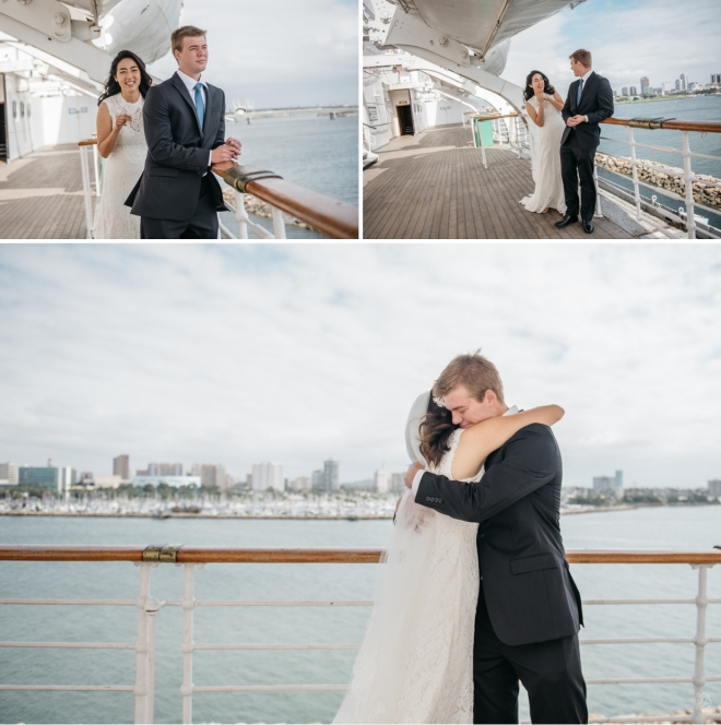 4 - DSC_6773- Sarah + Mason - The Queen Mary - Harbor Room at Reef Restaunt Wedding - Los Angeles Wedding Photographer.jpg