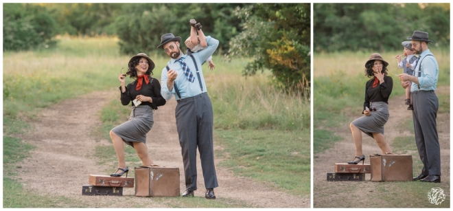 Bonnie & Clyde Inspired Photo Session - Yana's Photos - Dallas and Los Angeles Portrait Photographer_4071.jpg
